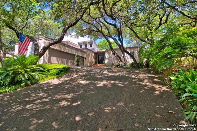 5339 Fredericksburg Rd, San Antonio, TX 78229 (MLS #1320210) :: Alexis Weigand Real Estate Group