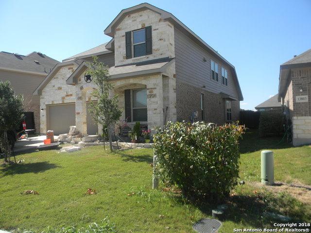 13809 Cohan Way, San Antonio, TX 78253 (MLS #1320225) :: ForSaleSanAntonioHomes.com