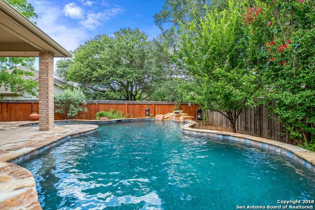 8514 Fairway Green Dr, Fair Oaks Ranch, TX 78015 (MLS #1320234) :: Alexis Weigand Real Estate Group