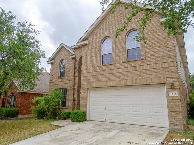 1218 Sonesta Ln, San Antonio, TX 78260 (MLS #1320239) :: ForSaleSanAntonioHomes.com