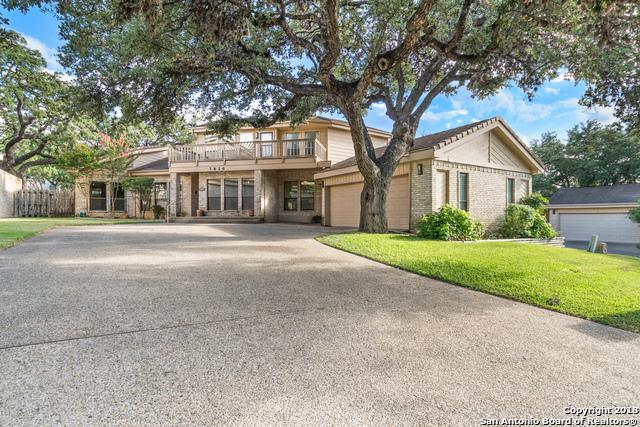 7826 Timber Top Dr, Fair Oaks Ranch, TX 78015 (MLS #1320245) :: Alexis Weigand Real Estate Group