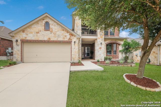 301 Canterbury Hill, Cibolo, TX 78108 (MLS #1320251) :: The Castillo Group