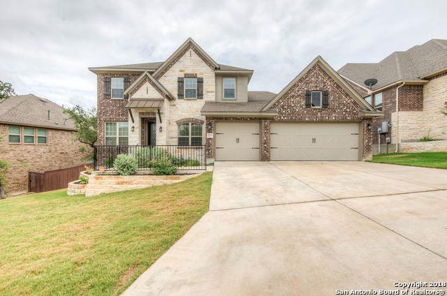 8922 Irving Hl, Fair Oaks Ranch, TX 78015 (MLS #1320252) :: Alexis Weigand Real Estate Group