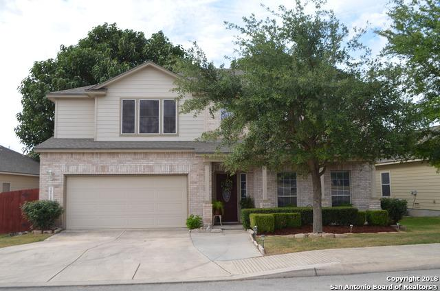 10515 Tulip Canyon, Helotes, TX 78023 (MLS #1320259) :: Alexis Weigand Real Estate Group