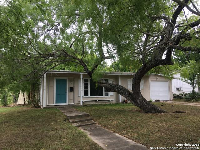 438 Sumner Dr, San Antonio, TX 78209 (MLS #1320260) :: Alexis Weigand Real Estate Group
