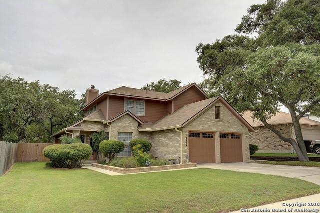 8806 Silent Oaks, San Antonio, TX 78250 (MLS #1320261) :: ForSaleSanAntonioHomes.com