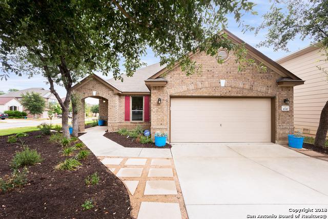 4342 Crystal Bay, San Antonio, TX 78259 (MLS #1320265) :: ForSaleSanAntonioHomes.com
