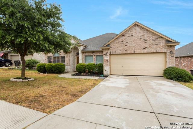 3326 Gazelle Range, San Antonio, TX 78259 (MLS #1320296) :: Exquisite Properties, LLC