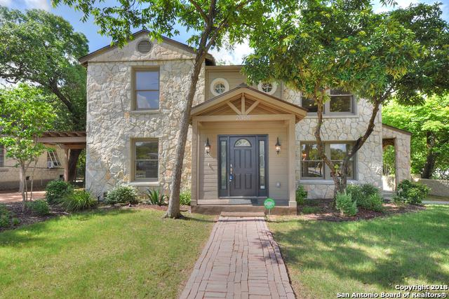 2068 W Mistletoe Ave, San Antonio, TX 78201 (MLS #1320316) :: Exquisite Properties, LLC