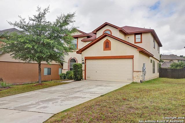 8711 Gelvani Grove, Boerne, TX 78015 (MLS #1320322) :: Alexis Weigand Real Estate Group