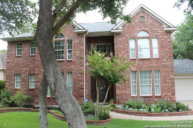 949 Blue Forest Dr, Schertz, TX 78154 (MLS #1320336) :: Erin Caraway Group