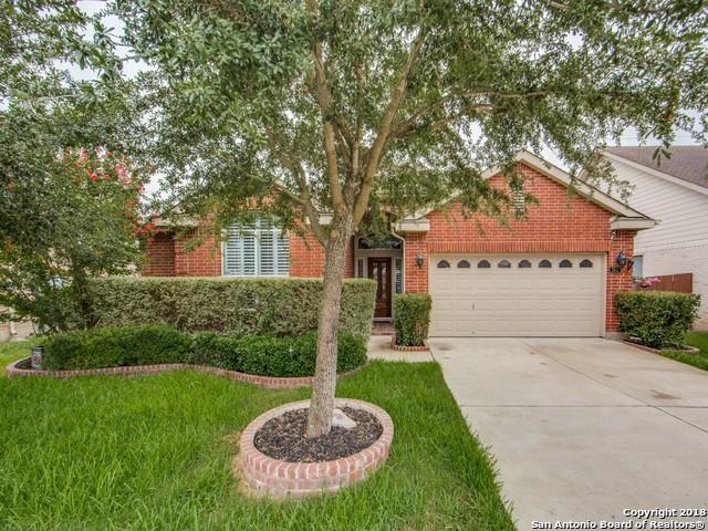 2612 Cloverbrook Ln, Schertz, TX 78108 (MLS #1320337) :: Erin Caraway Group