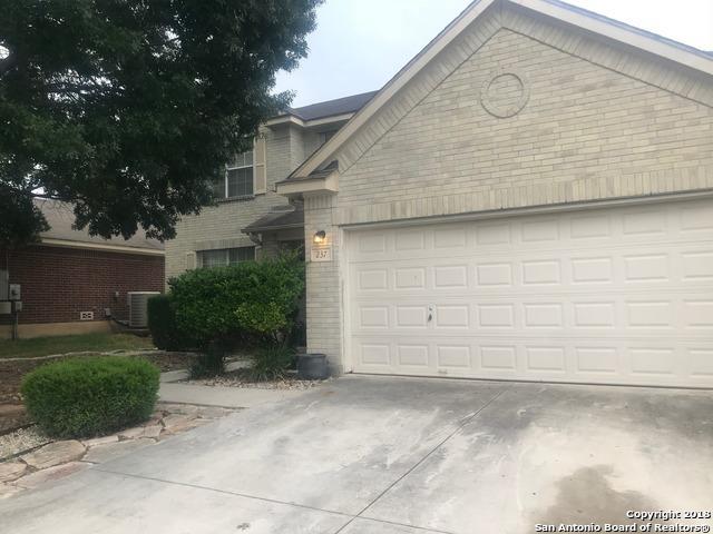 237 Fawn Ridge, Cibolo, TX 78108 (MLS #1320338) :: NewHomePrograms.com LLC