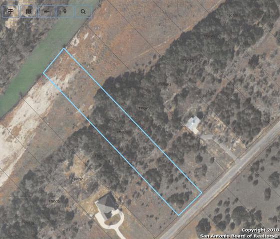 0 Palomino Spgs, Bandera, TX 78003 (MLS #1320343) :: Alexis Weigand Real Estate Group