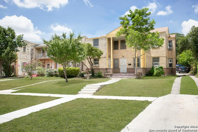 413 Club Dr, San Antonio, TX 78201 (MLS #1320359) :: Erin Caraway Group