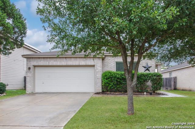 21010 Foothill Pine, San Antonio, TX 78259 (MLS #1320412) :: Exquisite Properties, LLC