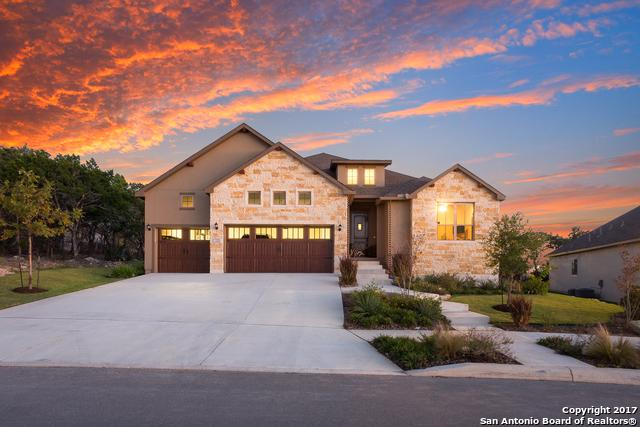 120 Cantina Sky, Boerne, TX 78006 (MLS #1320420) :: Alexis Weigand Real Estate Group