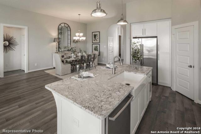 9751 Innes Place, Boerne, TX 78006 (MLS #1320450) :: Alexis Weigand Real Estate Group