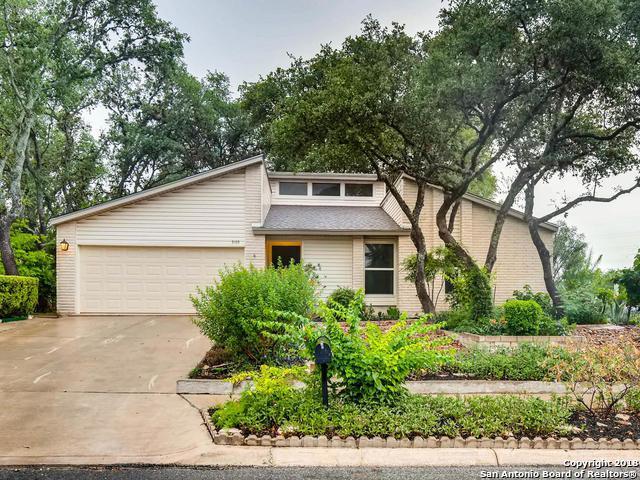 9103 Heathcliff, San Antonio, TX 78254 (MLS #1320467) :: The Castillo Group