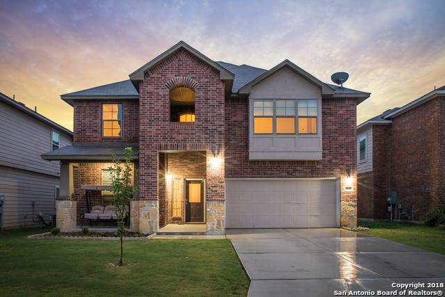 8930 Richmond Park, Converse, TX 78109 (MLS #1320489) :: Alexis Weigand Real Estate Group