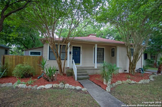 238 Irvington, San Antonio, TX 78209 (MLS #1320490) :: Alexis Weigand Real Estate Group