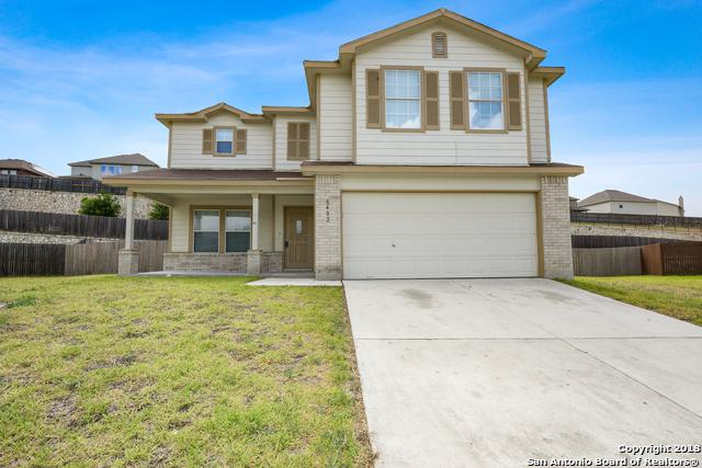 8402 Parkdale Cove, San Antonio, TX 78249 (MLS #1320495) :: Alexis Weigand Real Estate Group