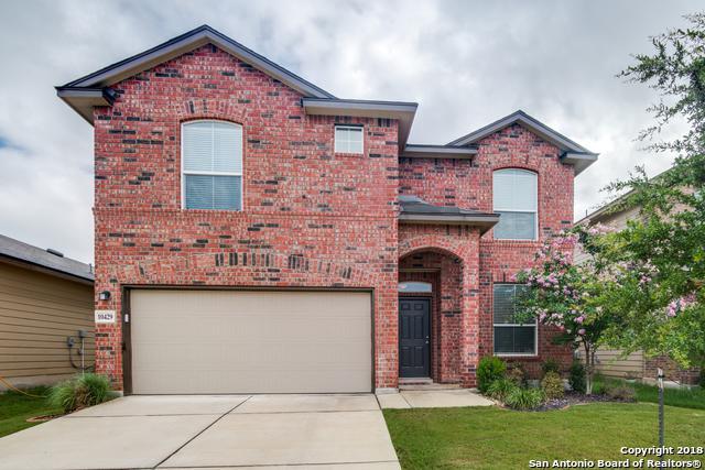 10429 Stampede Stead, San Antonio, TX 78254 (MLS #1320500) :: Alexis Weigand Real Estate Group