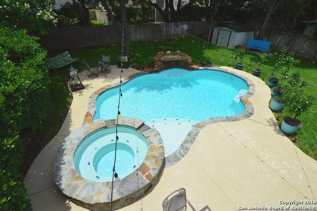 3210 Morning Creek, San Antonio, TX 78247 (MLS #1320501) :: Alexis Weigand Real Estate Group