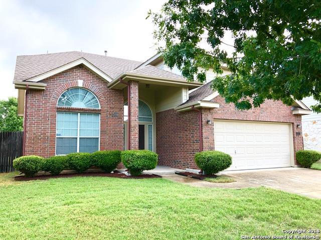 8343 Piney Wood Run, San Antonio, TX 78255 (MLS #1320505) :: Alexis Weigand Real Estate Group