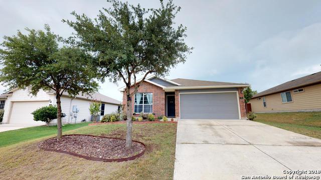 709 Clearbrook Ave, Schertz, TX 78108 (MLS #1320524) :: Erin Caraway Group