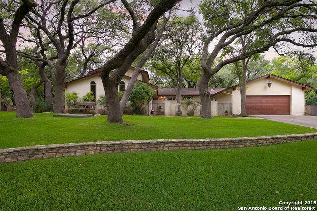 1105 Antler Dr, Schertz, TX 78154 (MLS #1320531) :: Erin Caraway Group