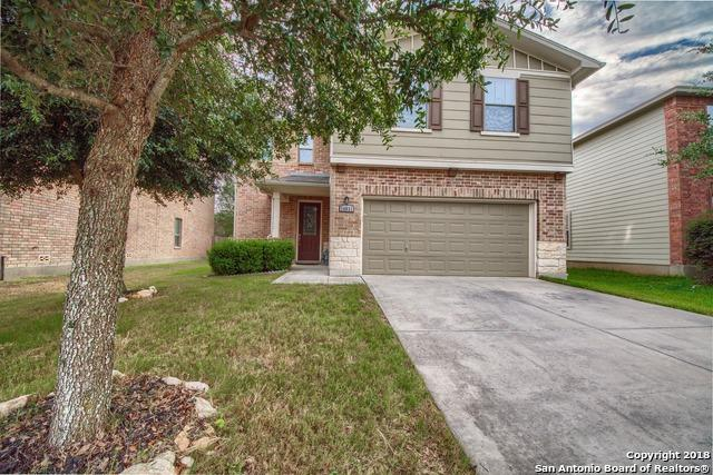 20831 Coral Spur, San Antonio, TX 78259 (MLS #1320543) :: Exquisite Properties, LLC