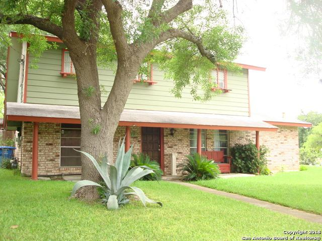 1719 Hillcrest Dr, San Antonio, TX 78228 (MLS #1320545) :: Alexis Weigand Real Estate Group