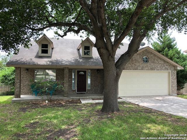 2546 Woodland Village Pl, Schertz, TX 78154 (MLS #1320586) :: Erin Caraway Group