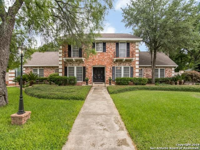 150 E Lynwood Ave, San Antonio, TX 78212 (MLS #1320593) :: NewHomePrograms.com LLC
