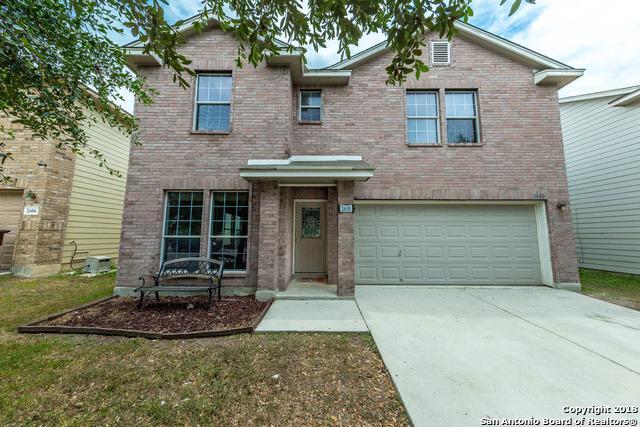 2610 Gato Del Sol, San Antonio, TX 78245 (MLS #1320602) :: Exquisite Properties, LLC
