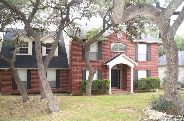 8607 Waldon Heights, San Antonio, TX 78254 (MLS #1320608) :: NewHomePrograms.com LLC
