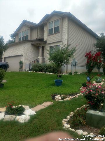1423 Dancing Wolf, San Antonio, TX 78245 (MLS #1320635) :: Exquisite Properties, LLC