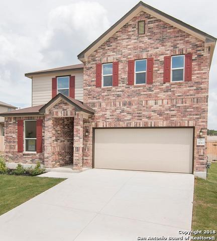 14343 Omicron Dr, San Antonio, TX 78245 (MLS #1320639) :: Exquisite Properties, LLC