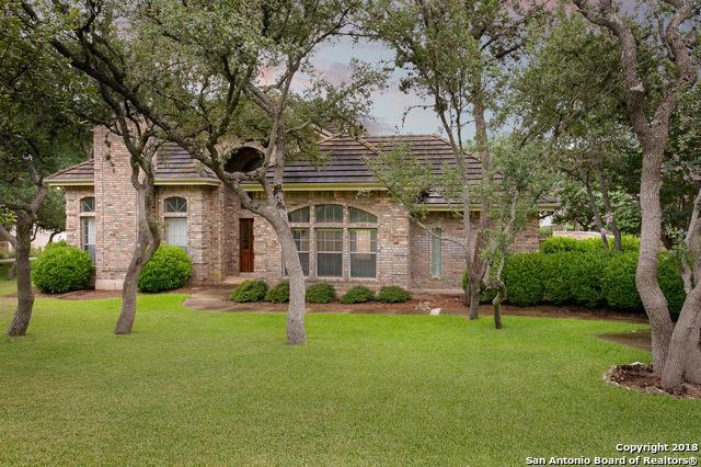 21459 Water Wood Dr, Garden Ridge, TX 78266 (MLS #1320692) :: The Suzanne Kuntz Real Estate Team
