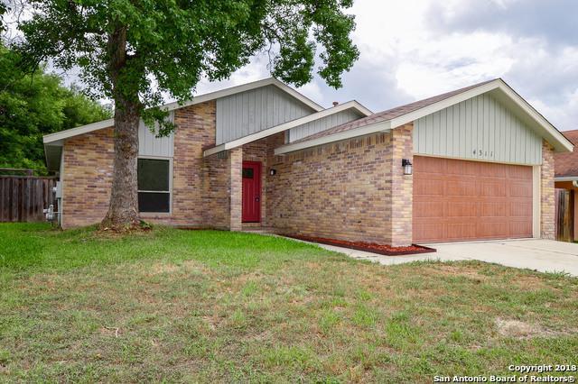 4311 Sandy Crest, San Antonio, TX 78217 (MLS #1320768) :: Exquisite Properties, LLC