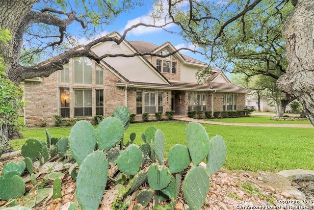 11611 Mill Rock Rd, San Antonio, TX 78230 (MLS #1320801) :: The Castillo Group