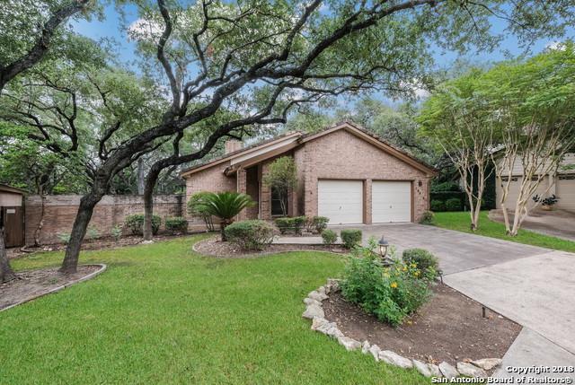12503 Enfield Park, San Antonio, TX 78232 (MLS #1320805) :: NewHomePrograms.com LLC