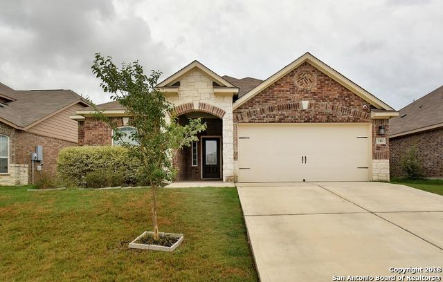 346 Callalily, New Braunfels, TX 78132 (MLS #1320807) :: Erin Caraway Group
