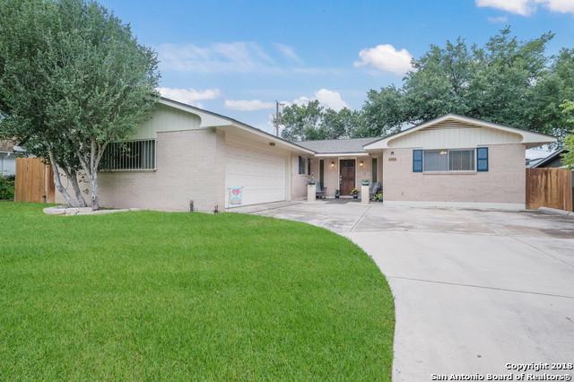 3023 Sir Phillip Dr, San Antonio, TX 78209 (MLS #1320811) :: Exquisite Properties, LLC