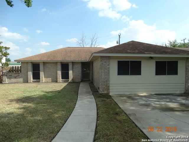 6522 Ridge Willow Dr, San Antonio, TX 78233 (MLS #1320814) :: Tom White Group