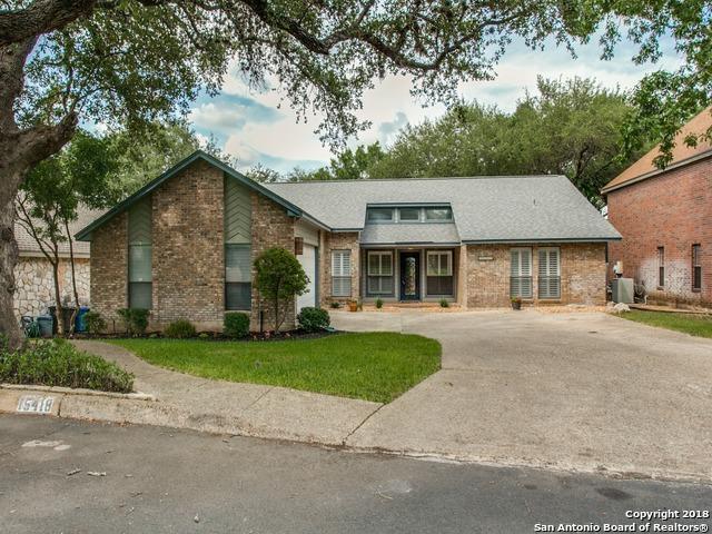 15418 Pebble Gate, San Antonio, TX 78232 (MLS #1320828) :: NewHomePrograms.com LLC