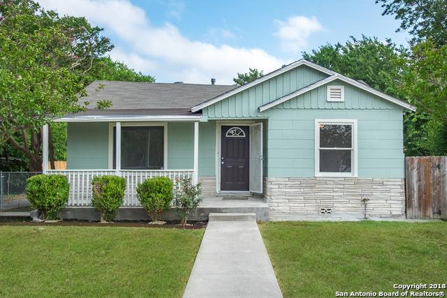 311 Thorain Blvd, San Antonio, TX 78212 (MLS #1320834) :: Exquisite Properties, LLC