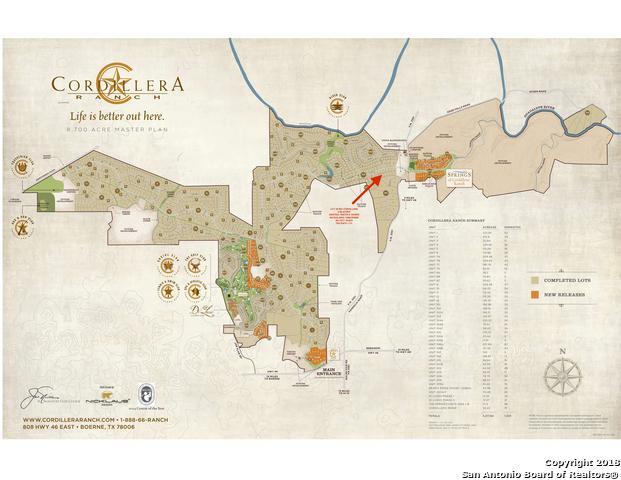 LOT 29 Rio Cordillera, Boerne, TX 78006 (MLS #1320855) :: Magnolia Realty