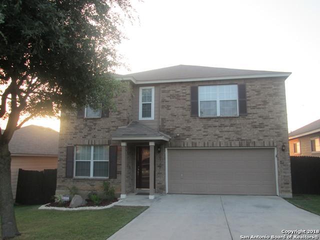 6731 Carlsbad Rio, San Antonio, TX 78233 (MLS #1320858) :: Erin Caraway Group